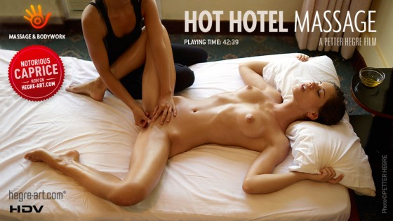 Hot Hotel Massage